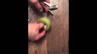 Apple. iPhone. iPad. Ремонт, тюнинг, продление жизни кабеля зарядного устройства.(, 2016-02-22T17:19:34.000Z)