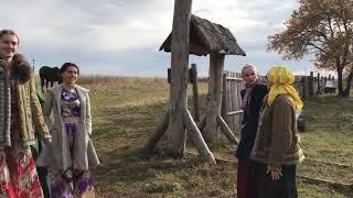 Герман Стерлигов нашел 15 миллионов рублей в крестьянской избе