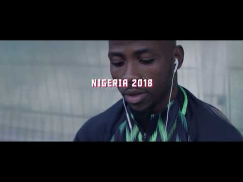 Iheanacho and Ighalo Recount World Cup Moments in SuperSport's Connect with Greatness Stories