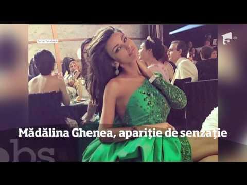 Mădălina Ghenea a făcut furori la Festivalul de la Cannes. Deşi au trecut abia două luni de la from YouTube · Duration:  23 seconds