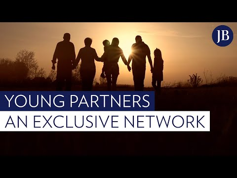 Young Partners – Julius Baer's UHNWI leaders of tomorrow community