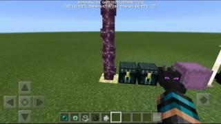 Minecraft pe 0.17.0 nuevas cosas y la descarga APK