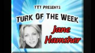 Turk Of The Week - Jane Hamsher