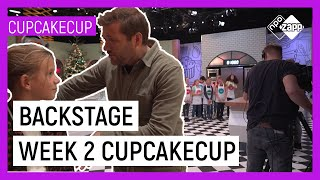 WEEKOVERZICHT 2: ACHTER DE SCHERMEN | CupCakeCup | NPO Zapp