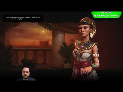 Civilization 6: Russia - Fractal Immortal - Part 7