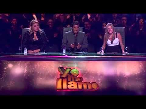 Bolivia  Amor Prohibido, Selena se estrenó en Yo Me Llamo Internacional