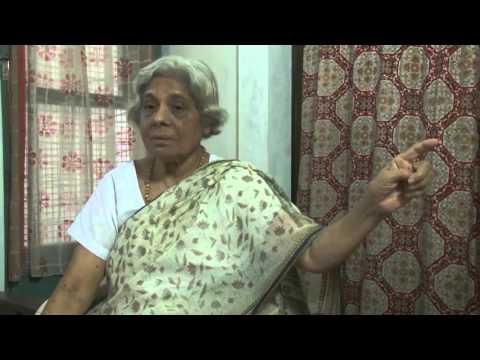 Interview with Vasanti – Part 1