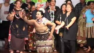 Tau'olunga Faifekau 'Etuate Moimoi