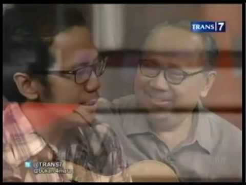 #5 Ebiet G.Ade & Adera - One Night With Ebiet G.Ade - Bukan Empat Mata 04 July 2012 - Trans7.flv