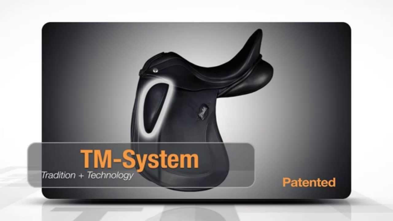 Zaldi Sillas de Montar TMSystem tacomuslera 1280x720