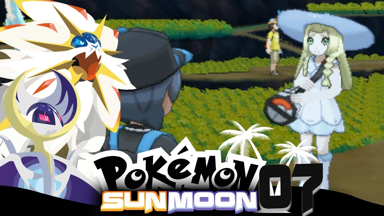 Pokemon Sun And Moon Guide: Where To Find Oricorio And All 4