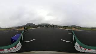 PRFC - F86 360 degree video