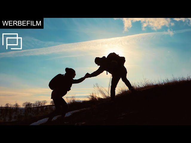 Breaking Borders - The Line | Werbefilm 2019 | Alva Studios [HD]
