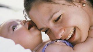 دراسة: الإنجاب في سنّ متأخرة أفضل لصحة المواليد