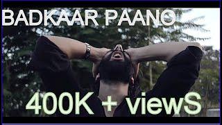 Badkaar Paano    Official Video    Furqan qureshi    Saqib wani    Latest kashmiri song 2018