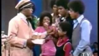 The Jackson 5 Flip Wilson