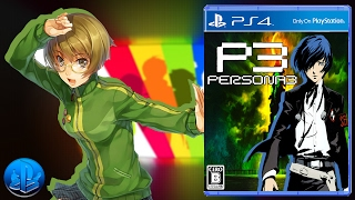 Possible Persona Series Remake!
