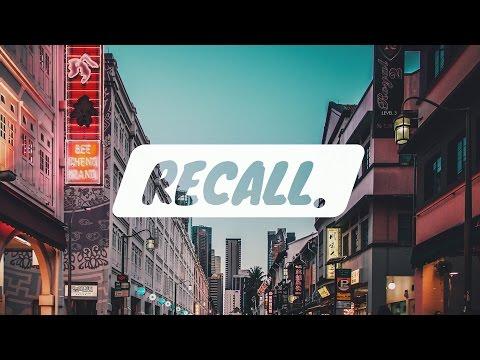 Old School Rap Beat | Real Chill Old School Rap Beat Hip Hop Instrumental 'RECALL' | Chuki Beats