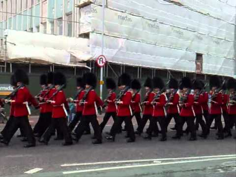Coldstream Guards 0001