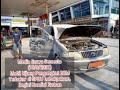 Mobil Kijang Pengangkut BBM Terbakar di SPBU Lubukpakam, Begini Kondisi Korban
