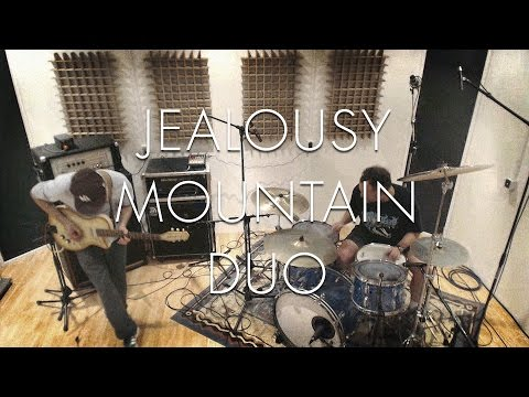 Jealousy Mountain Duo - Rock The Beach @ White Noise Sessions 21 February 2015