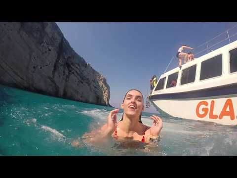 Greece – Summer 2017 – Ionian Islands, Cyclades, Athens