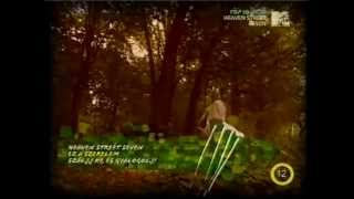 MTV Hungary arculat