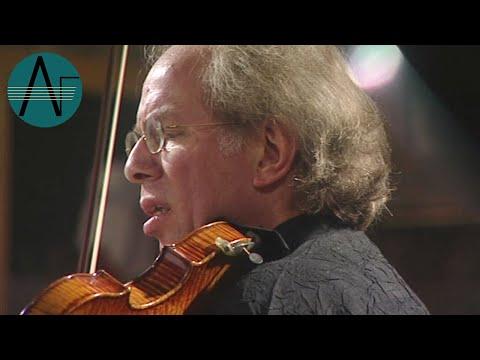 Gidon Kremer - Man of Many Musics