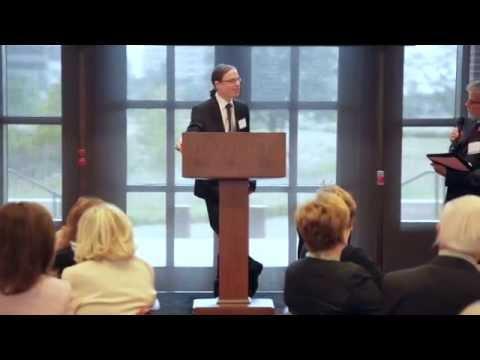 2014 Hiett Prize Recipient Dr. Jared Farmer Keynote Speech