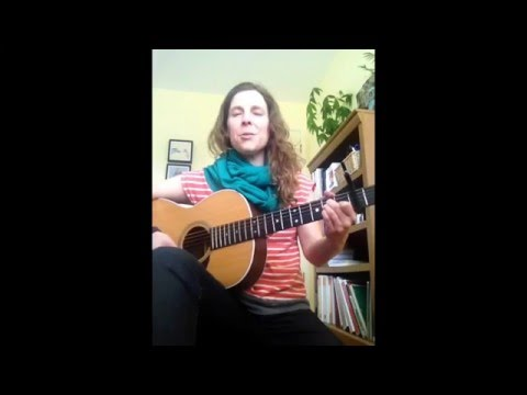 Hospitals and Jails- Mason Jennings Cover