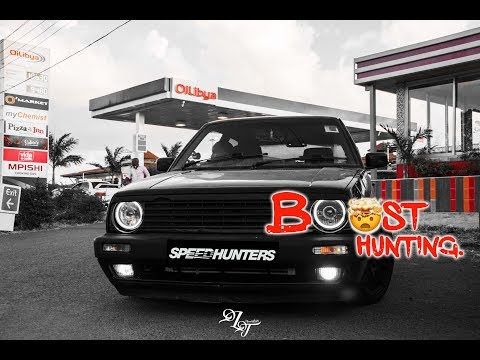 Boost Hunting in Nairobi/Kenya  ( HOONIGAN)
