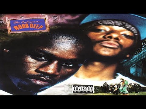 Mobb Deep - The Infamous (Full Album)