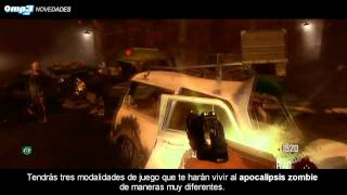 Call of Duty Black Ops 2 Zombies - Gameplay - Mp3.es