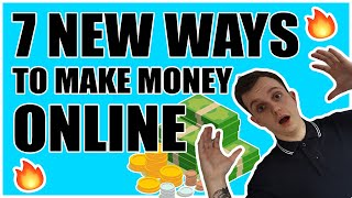 7 legit ways on how to make money online - uk edition 2020