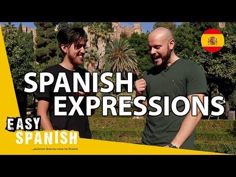 HOW TO SWEAR LIKE A SPANIARD 🙊— Easy Spanish 123
