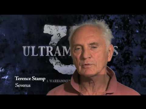Ultramarines movie - Vox casting
