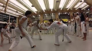 Grupo Candeias Capoeira 2015 Seattle-Eastside,WA  Rodas de Sexta