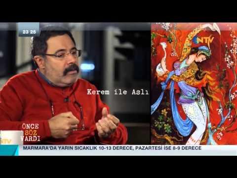 Önce Söz Vardı 1. Bölüm | 28 Kasım 2015 | NTV