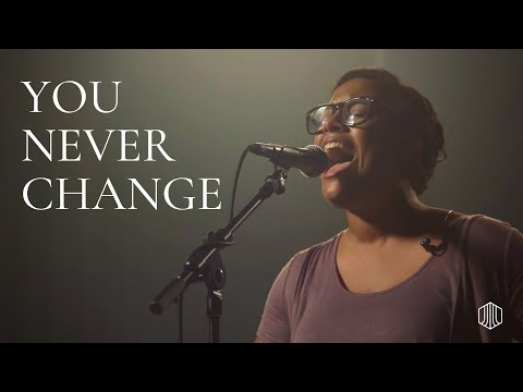 You Never Change - Austin Stone Worship Live