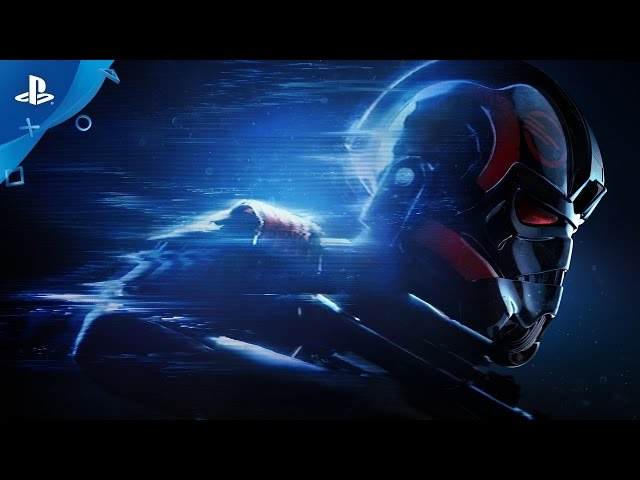 STAR WARS Battlefront II - Official Reveal Trailer   PS4