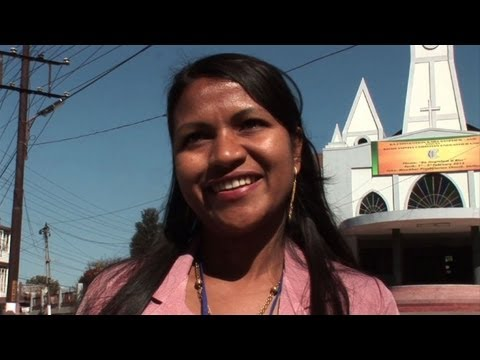 Indian tribe puts women in control