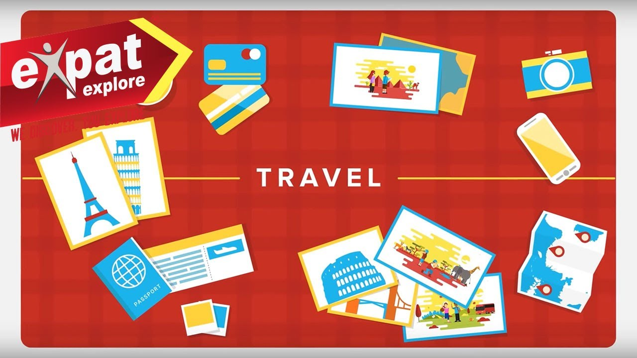 European Vacation Packages - Global Coach Tours - Expat Explore