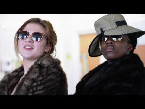 Thrift Shop - DGGS Leavers Video 2016