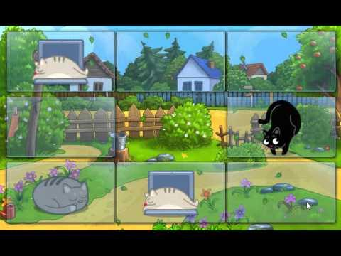 Кэтландия-игры для детей(1.0)