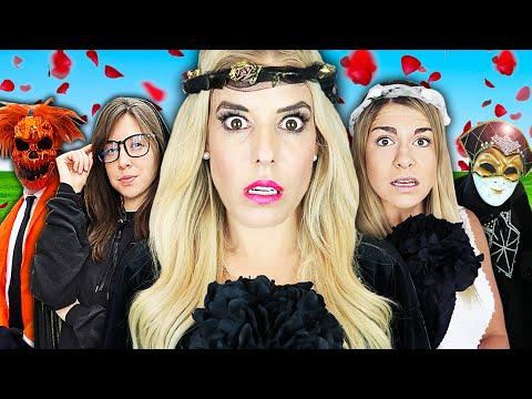 Giant Wedding at Hacker Fairy Tale Castle In Real Life to Rescue Maddie! Rebecca ZamoloKaynak: YouTube · Süre: 27 dakika43 saniye