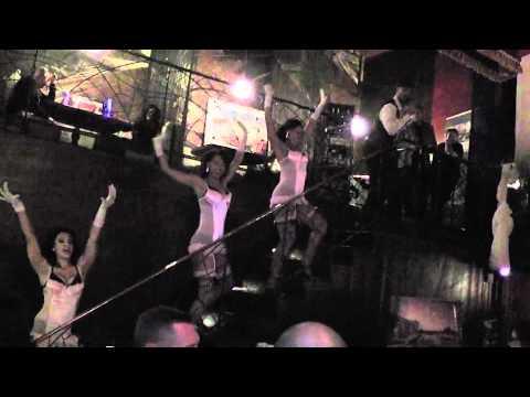 Music's Thumpin' performed by Brown Betties & Joe