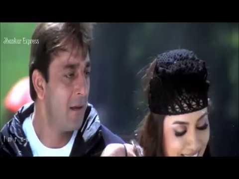 Aap Ka Aana Dil Dhadkana Jhankar HD   Kurukshetra 2000, frm Imran   YouTube 2