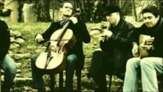 Flogiston - The Garnethill Set
