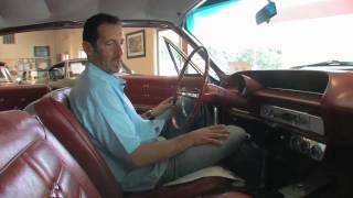 1963 Impala SS 409 for sale with test drive, driving sounds, and walk through video