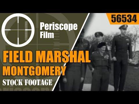 THE GREATEST DRAMA   FIELD MARSHALL BERNARD MONTGOMERY BIOGRAPHY 56534